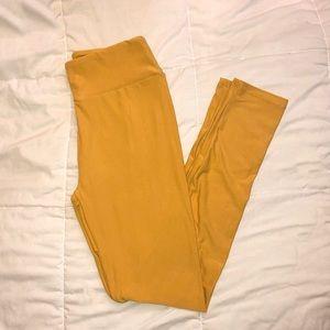 NWOT Lularoe Leggings